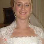 Bridal Makeup in Lodon